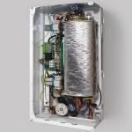 котел Протерм Скат электрический внутри