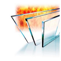 Огнеупорное стекло