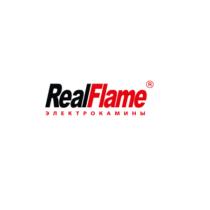 Электрокамин REAL FLAME